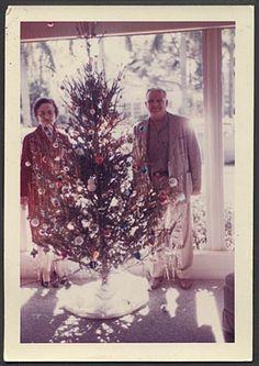 1960's Christmas