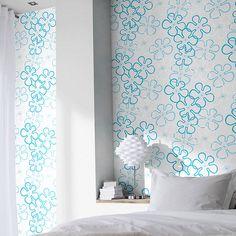 papiers peints on pinterest merlin toile de jouy and violets. Black Bedroom Furniture Sets. Home Design Ideas