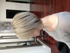 Short bob hair phase 3 :) http://pinterest.com/nfordzho/hair-style/