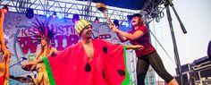 2013 Keep Austin Weird Fest & 5K