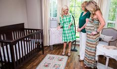 Home & Family - Tips & Products - Greening Your Nursery With Sophie Uliano   Hallmark Channel