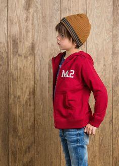 College hoodie #MANGOKids #FW14 #Kids