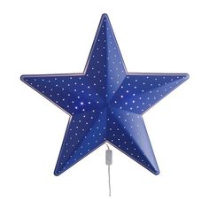 star lamp, Ikea