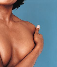 This Latina breast cancer survivor has one lifesaving lesson for you