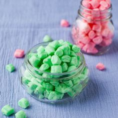 homemade mints... great gift idea
