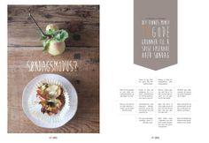 Matglede magazine | arktisk design