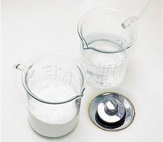 Use Baking Soda to Unclog a Drain