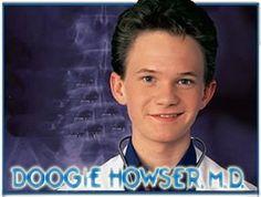 Doogie Howser MD