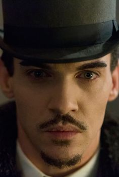 Jonathan Rhys Meyers as Dracula / Alexander Grayson in Dracula TV Series - Pictures From Sky Living