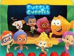 Bubble Guppies!!! My 2 yr old sons favorite show!