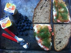 School lunch recipes: What Amanda Hesser packs for her twins each day on Food 52. Inspiring!