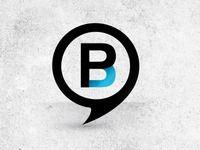B - Logo Concept