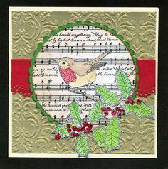 Musical Robin