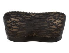 Janie's Summer Picks: Maidenform's Dream Lace Bandeau available at http://www.maidenform.com/collections/collections/whats-new/maidenform-dream-lace-bandeau-bra-40902 Undies, Maidenform, Fashion, Underpinnings, Wirefree, Bra, Lace, Bandeau.  Maidenform's #MFTURNINGHEADS Contest