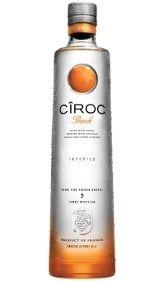 Ciroc Peach Vodka #cirocvodka #ciroc #vodka