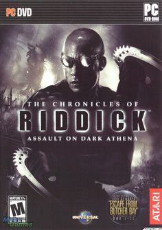 Chronicles of Riddick: Escape From Butcher Bay / Assault On Dark Athena