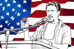 John McAfee to Run f