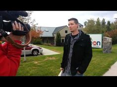 Interview about Lagoons Animals with Fox13 - YouTube