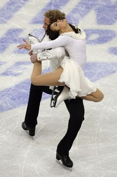 Madison Chock and Evan Bates-Ice Dancing costume inspiration for Sk8 Gr8 Designs.