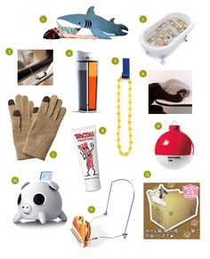 ALL I WANT FOR CHRISTMAS – Our carefully curated wanted list...