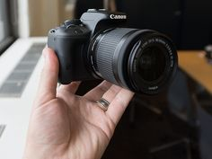 Canon EOS Rebel SL1 - Digital cameras Would be great for Travel!