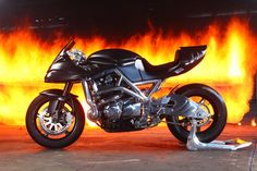 Icon Sheene 1400cc Turbo Charged 250bhp 200mph - Limited production of 52