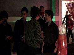 Atlanta Bar Mitzvah at the Atlanta W Hotel Buckhead | DJ & Videography by Lethal Rhythms (www.lethalrhythms.com) #LethalRhythms #LethalVideo #AtlantaDJ #BarMitzvah #TheWHotels