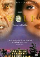 Starring Jack Nicholson and Michelle Pfeiffer. (1994).