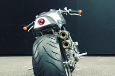 Harley V-ROD Custom