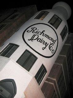 Richmond Dairy