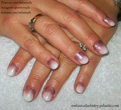 Acrylic (L&P) Nails