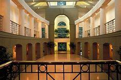 The Columbus Museum Home » The Columbus Georgia Museum
