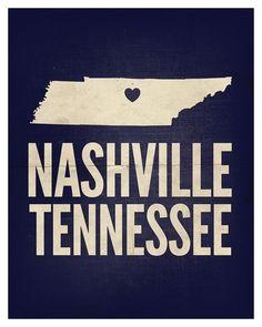 sweet Nashville, TN