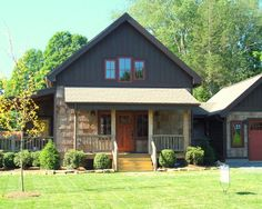 Garage Front Design, Pictures, Remodel, Decor and Ideas - page 12