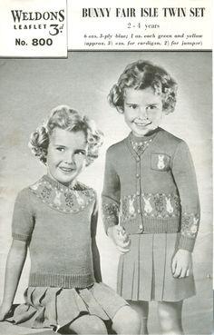 1940's 1940