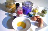 How To Make Egg Tempera Paint by Tony Johansen