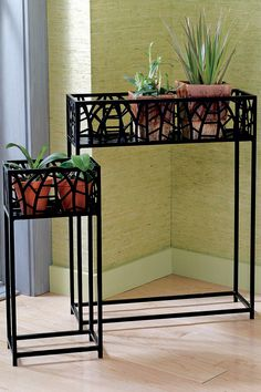 Foliage Plant Stands