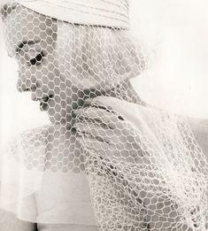 wedding veils, marilyn monroe, white, norma jean, bride