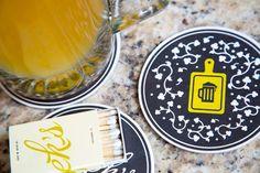 logo love logos, graphic design, dusek brand, studios, beer, corpor design, dan blackman, man design
