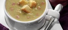 Curried Cauliflower and Apple Soup | Western Dairy Association