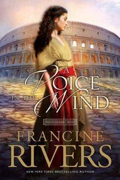 Best series by Francine Rivers