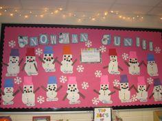 Mrs Jump's class: Snowman glyph and freebies classroom, popcorn words, glyphs, math literacy, winter wonderland, bulletin boards, jump class, snowman glyph, first grade