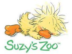 Suzy's Zoo - suzy spafford