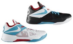 Nike N7 Zoom KD IV (June)