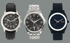 fashionable #watches on the cheap http://www.cefashion.net/best-affordable-mens-watches-of-2014/ #fashion #braun #casio #marc