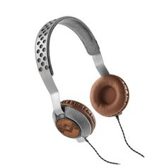 House of Marley Liberate On-Ear #Headphones - Saddle  #holidayshopping #holidaygifts
