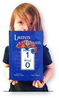 Buy Lauren Ipsum in paperback