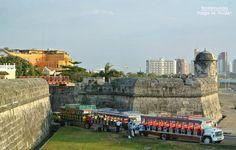 Uncover Colombia - Cartagena