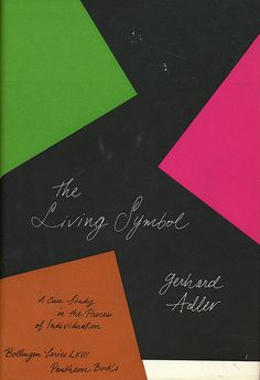 book cover by Paul Rand (1961)