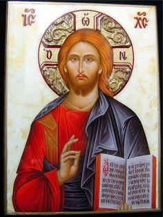 Guest Favors  - St. John Chrysostomos Greek Orthodox Monastery